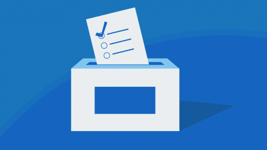 Planning your visit to the polls? Be sure you're prepared