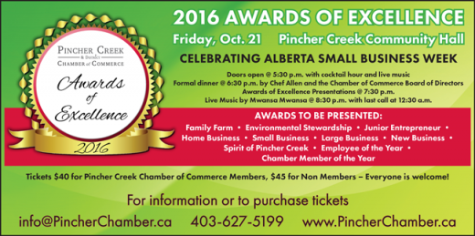 Nominations are open for community excellence