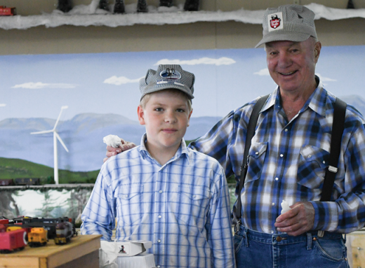 Heritage Acres gears up for 30th Annual Show