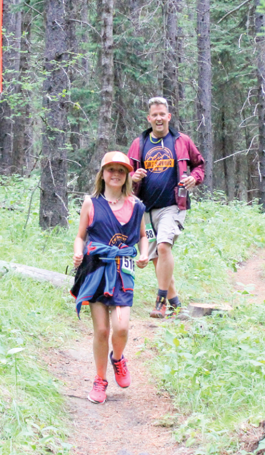 Tales from the trails: another successful year for Sole Survivor