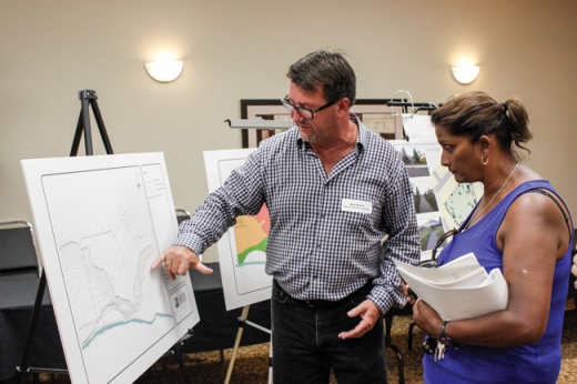 Residents raise concerns over Hillcrest Meadows