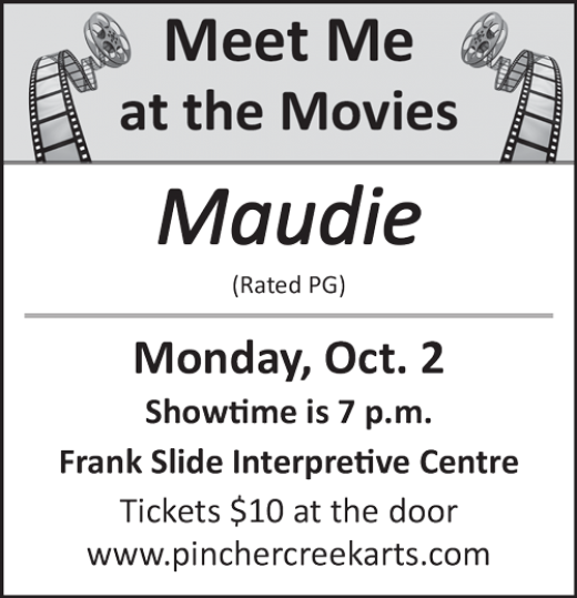 Make way for Meet Me at the Movies