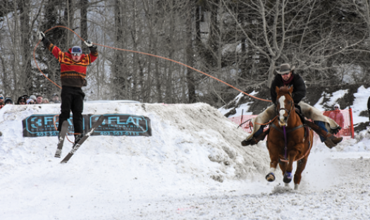 3rd annual Pole and Spur highlights