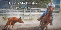 Garth Michalsky Obituary