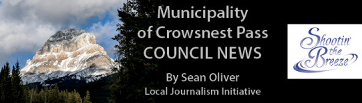 Crowsnest council approves rezoning for Blairmore property