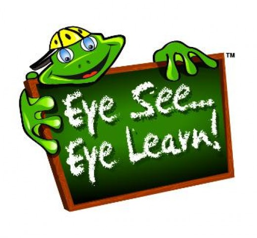 October is Eye Health Month