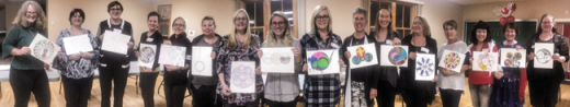 FUSE builds connections at weekend retreat