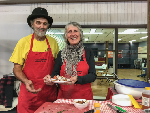 Co-op anniversary becomes Kenow fundraiser