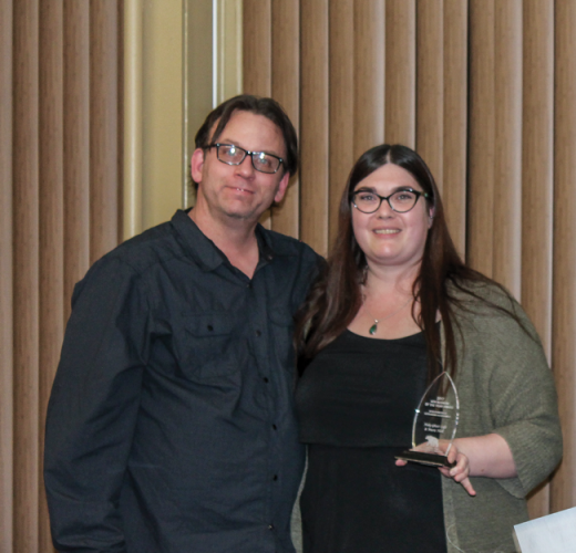 Crowsnest Chamber awards businesses and has new board