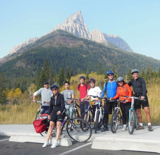 Ride the Red Rock Oct. 5