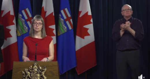 Lethbridge cases increase to five as Alberta's COVID-19 count climbs to 301
