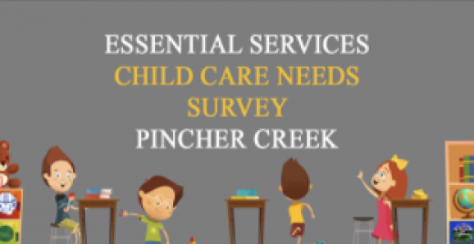 PCREMO assessing child care needs for local essential workers