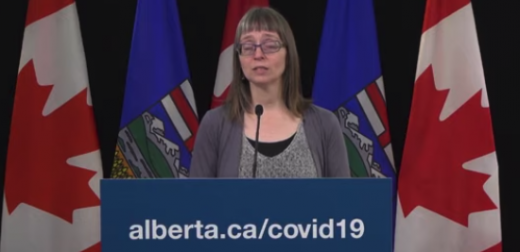 Lethbridge and Medicine Hat each see increase of one case of COVID-19