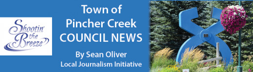 Town of Pincher Creek set to change mapping system