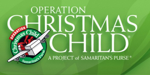 You can make a difference this Christmas