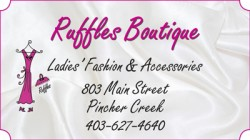 Ruffles Boutique